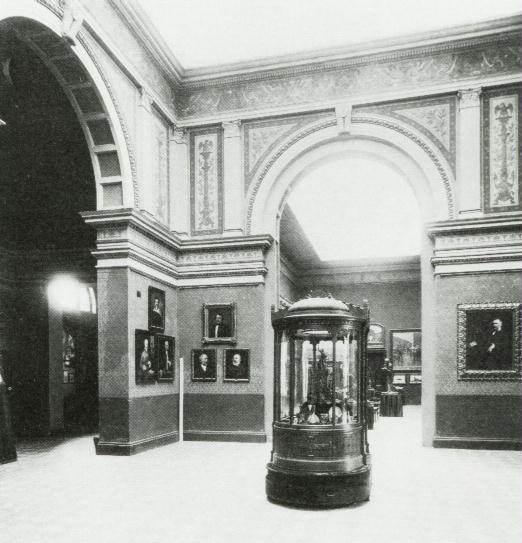 Fõvárosi Múzeum 1912