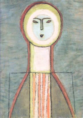 Vajda Lajos: Lányikon (1936)
