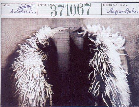 Lakner László: Szõrme (1970)