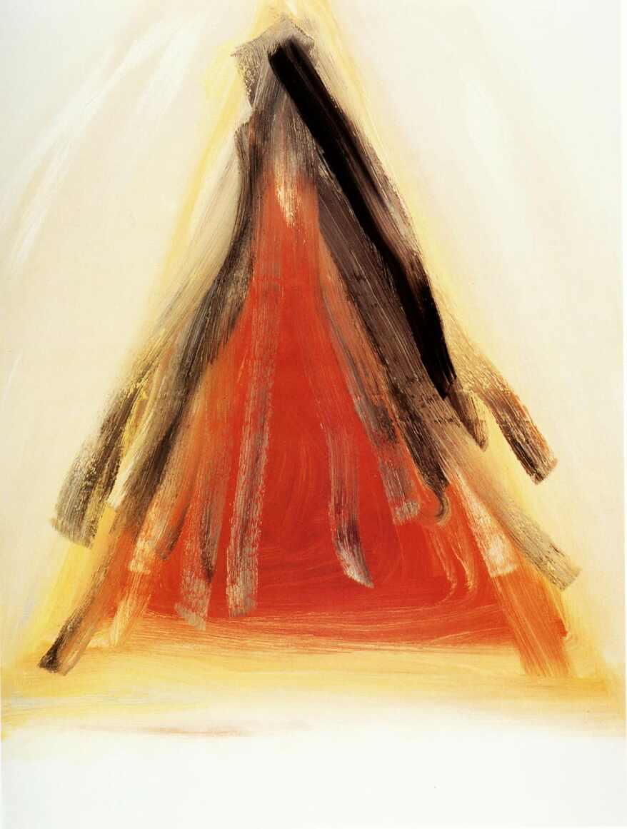 Háromszög VIII. (1994)